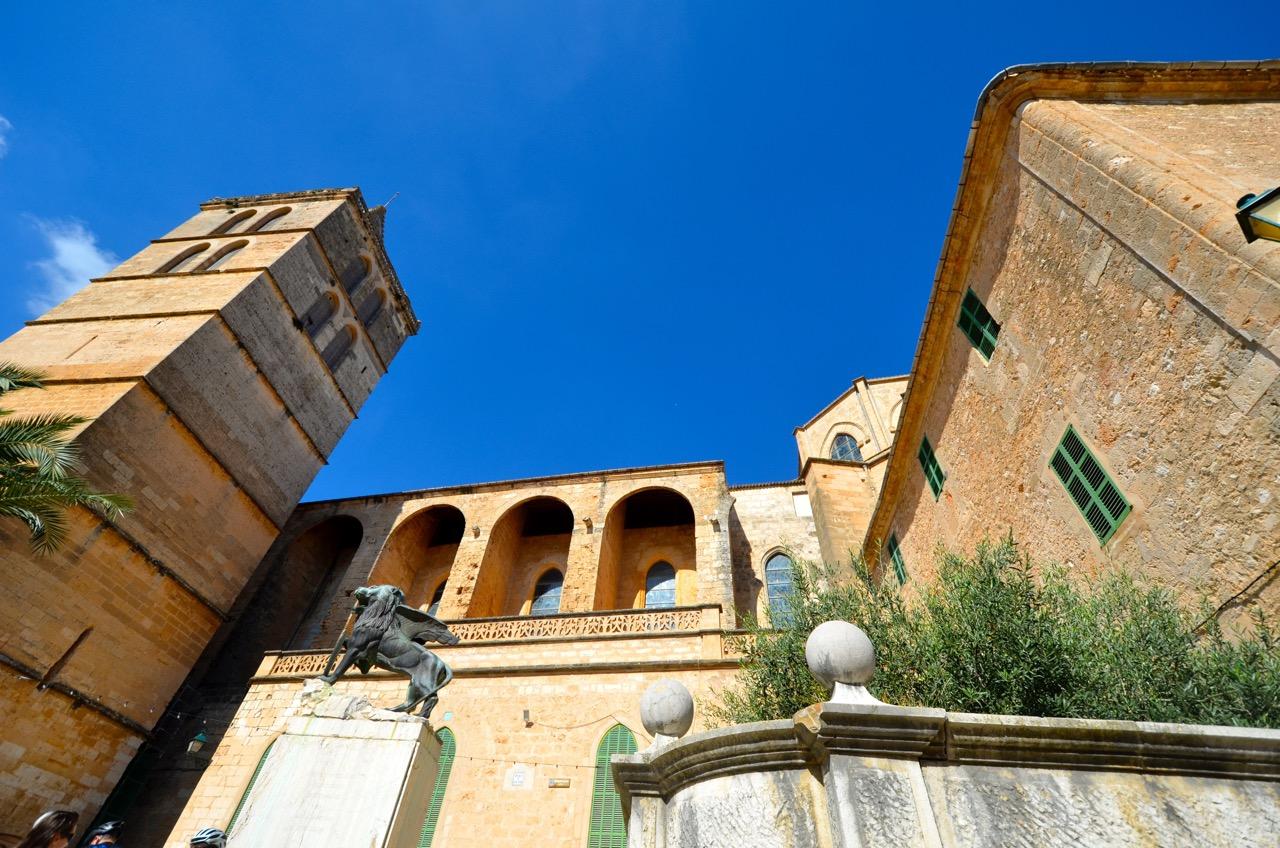 Montuiri Church