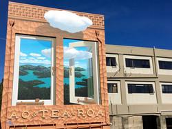 Aotearoa Mural