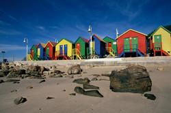 Simon's Town, South Africa