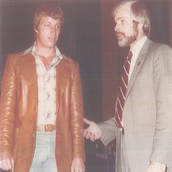 Mike & Tom Sullivan