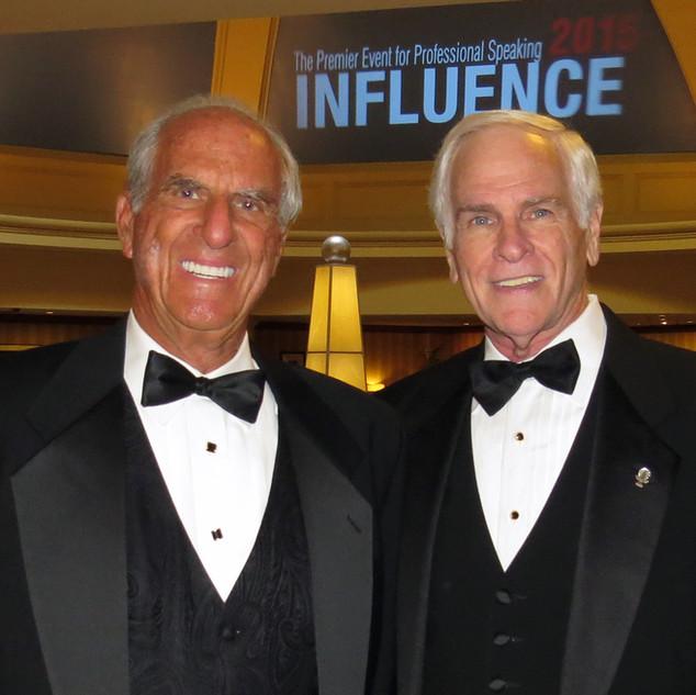 Mike Frank & Joel Weldon