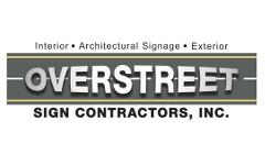 Overstreet Sign Contractors