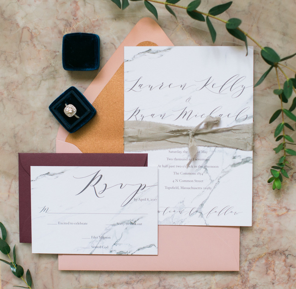 The Commons 1854 | Simply B | Fleur + Stitch | Catherine Threlkeld Photography