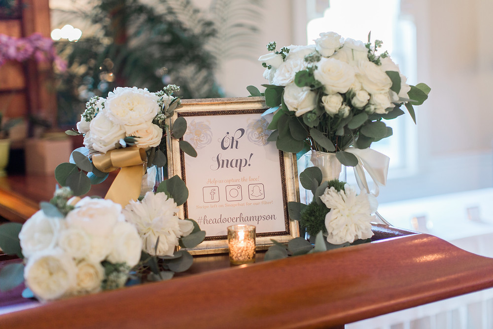 Groveland Fairways Wedding, Fleur + Stitch, Meredith Jane Photography