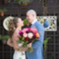 Willowdale Wedding flowers