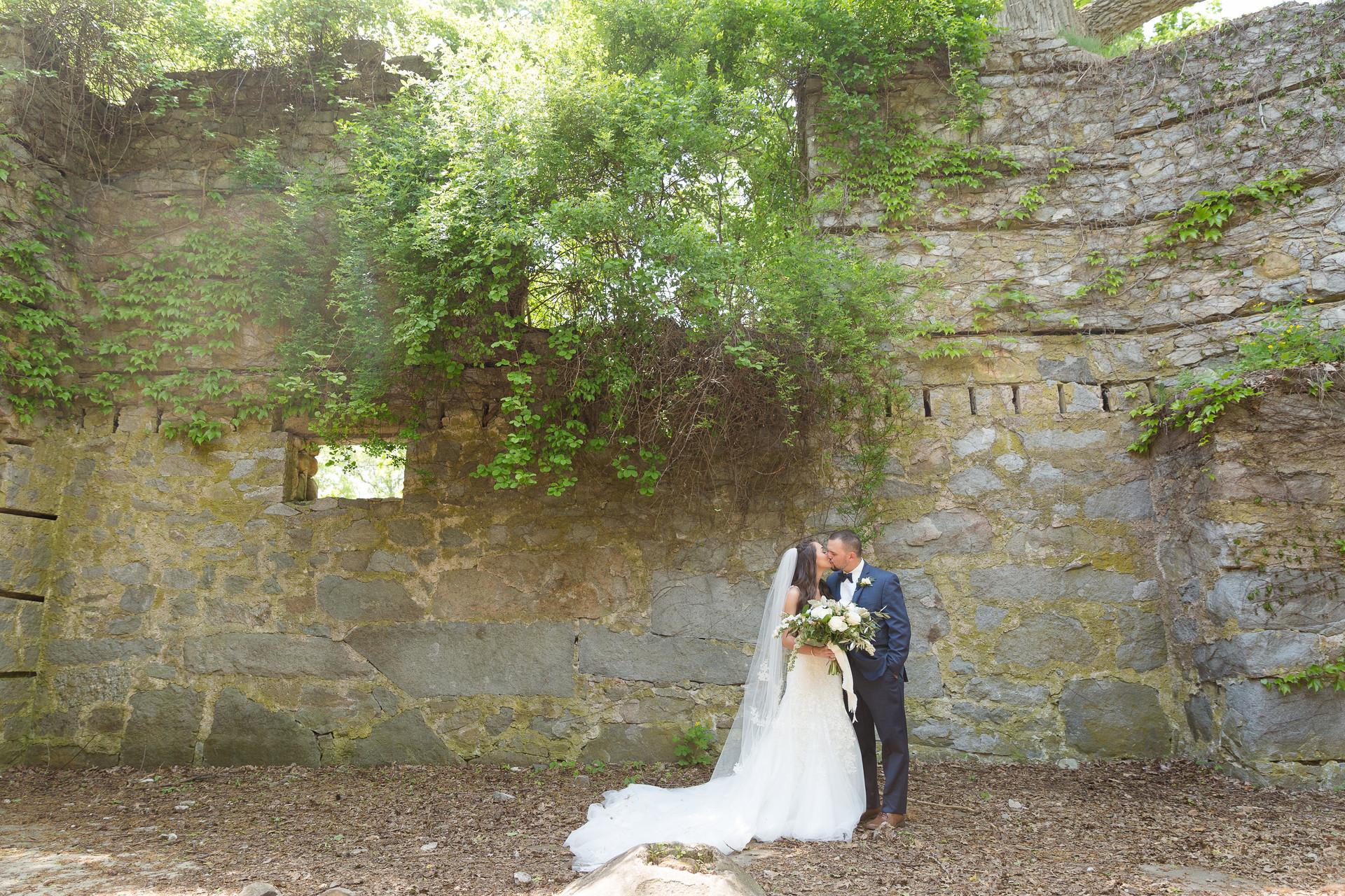 Kelsey Regan Photography, Gibbet Hill, Fleur + Stitch, Fleur and Stitch, Fleur & Stitch, Wedding Flowers