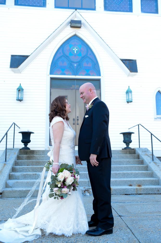 Cortney + Bobby, Love & Light: Publick House Sturbridge, MA