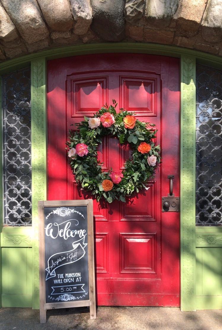 The Willowdale Estate, Fleur + Stitch, Fleur and Stitch, Fleur & Stitch, Wedding Flowers