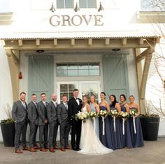 Briar Barn Inn, Wedding, Grove, Fleur & Stitch, Fleur + Stitch, Fleur and Stitch, Karen Sparacio Photography