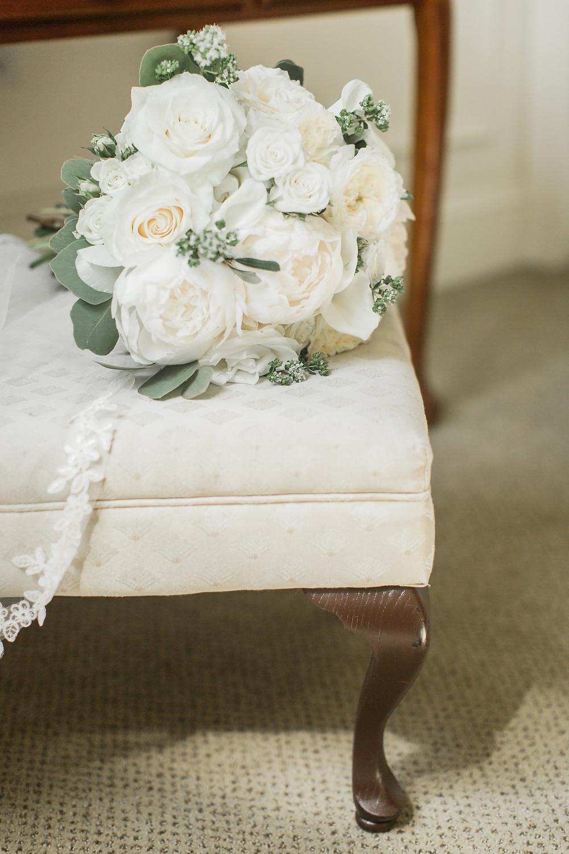 Groveland Fairways Wedding, Fleur + Stitch, Meredith Jane Photography