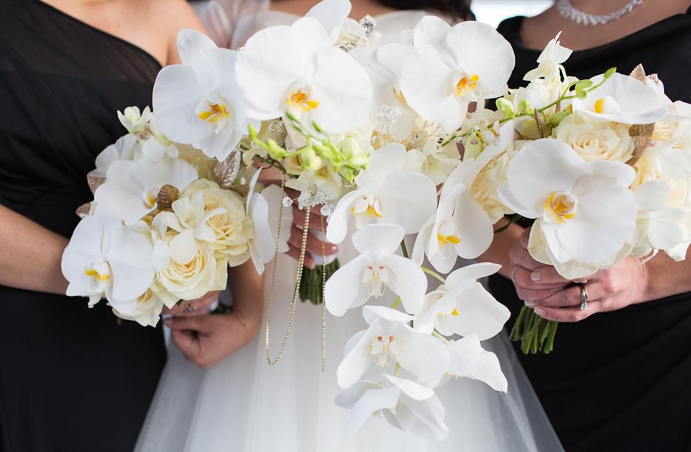 Red Lion Inn Wedding Florist