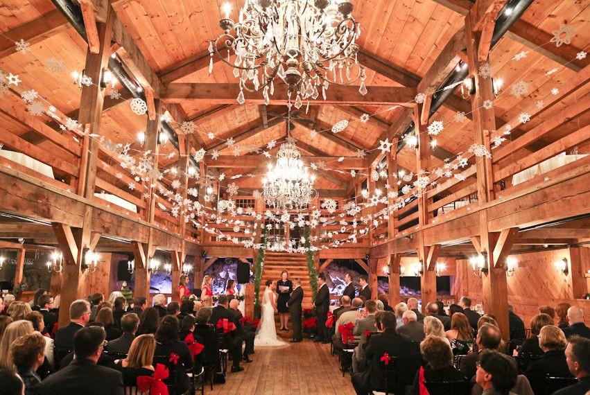 Winter Snowflake wedding, Red Lion Inn, Cohasset MA