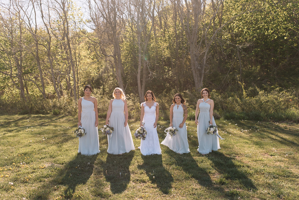 Wedding photography by Andrew Franciosa Photography