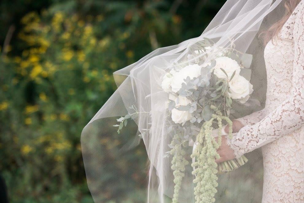 Hyland Orchard Wedding
