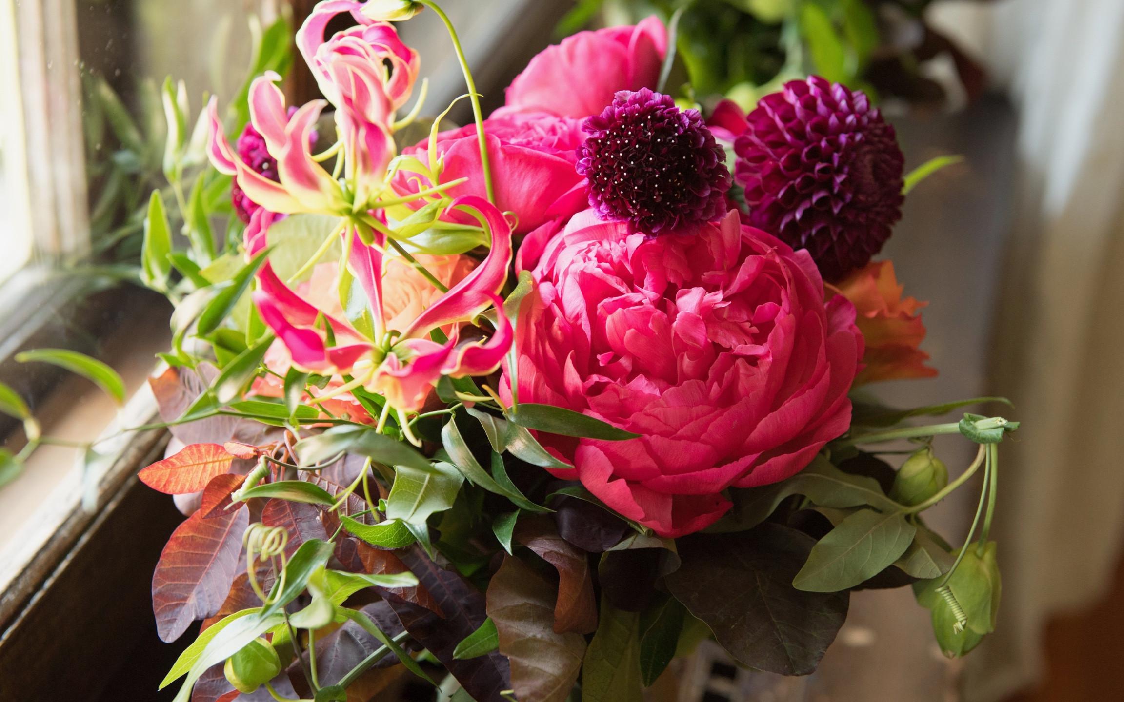 Fleur & Stitch, Heather Nicole