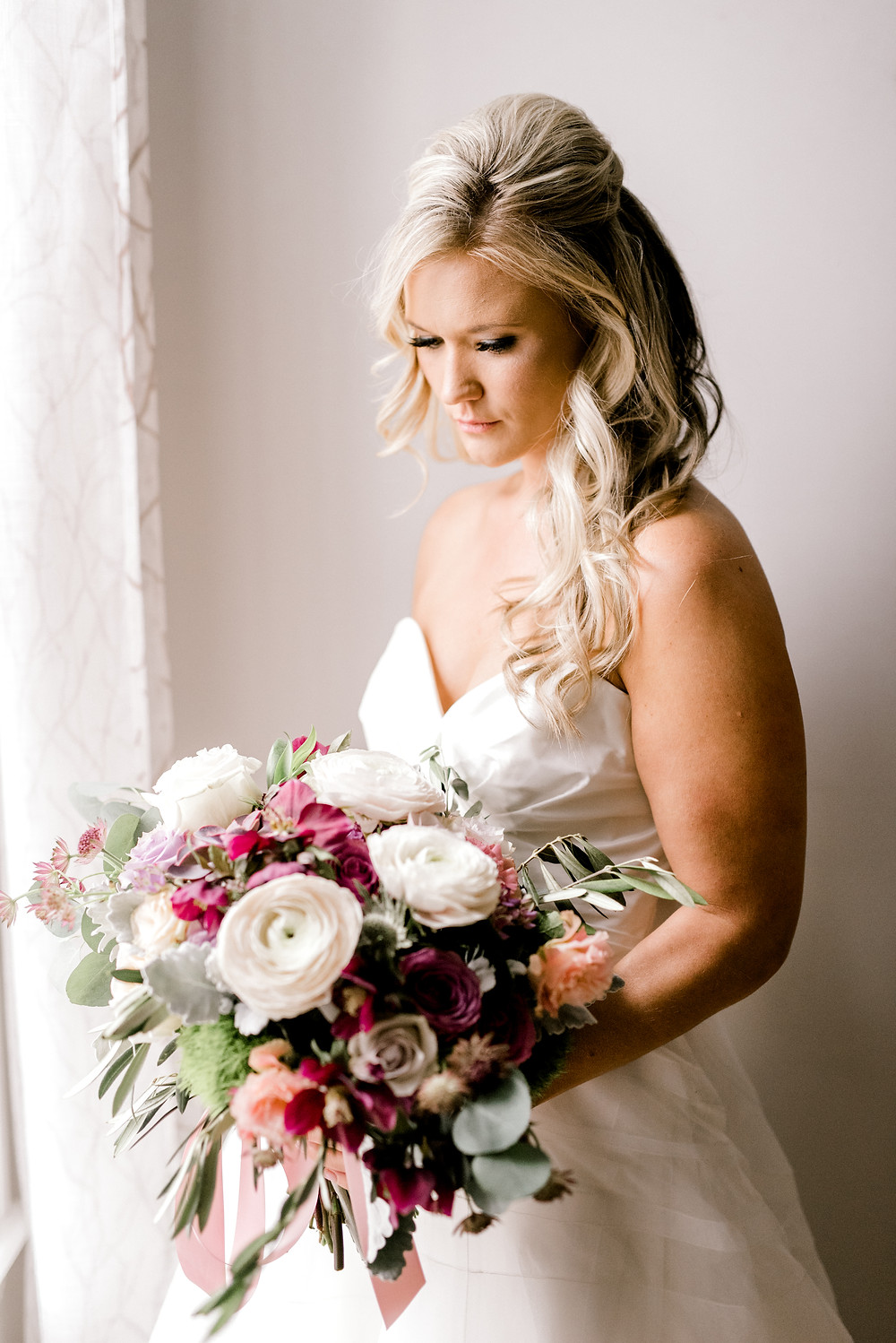 Flowers by Fleur + Stitch, Annmarie Swift Photography