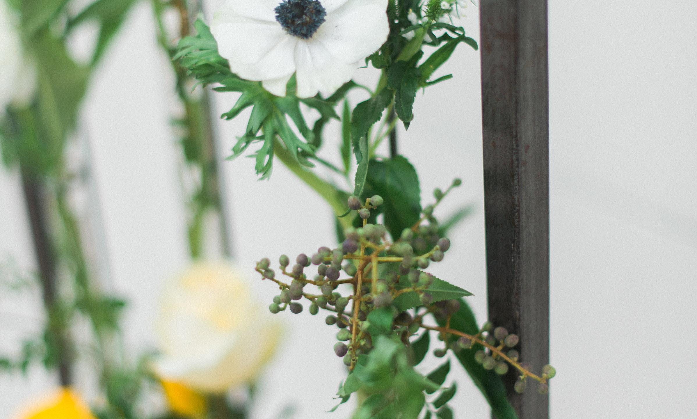 Fleur + Stitch, Catherine Threlkeld