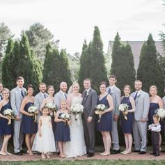 Groveland Fairways Wedding, Wedding Flowers, Fleur + Stitch, Fleur and Stitch, Fleur & Stitch