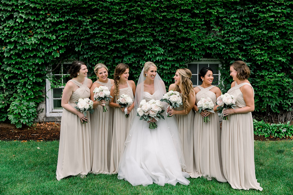 College of the Holy Cross Wedding, Fleur and Stitch, Carly Michelle Photography