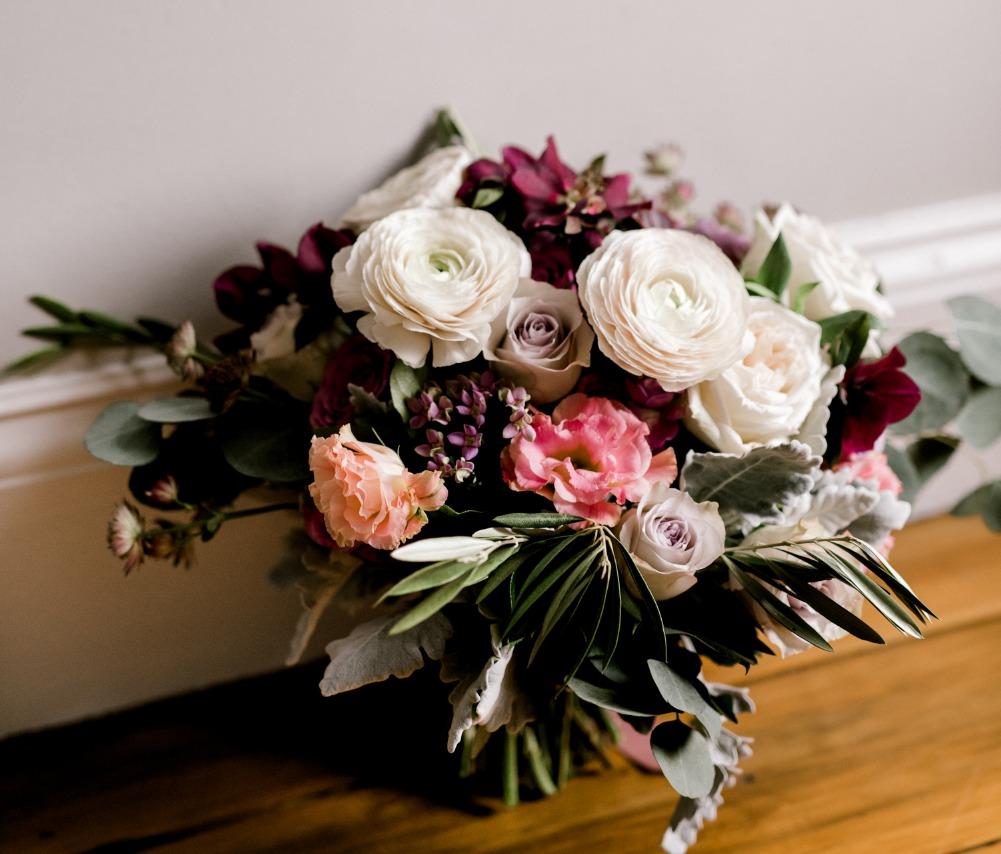 Fleur and Stitch, Annmarie Swift