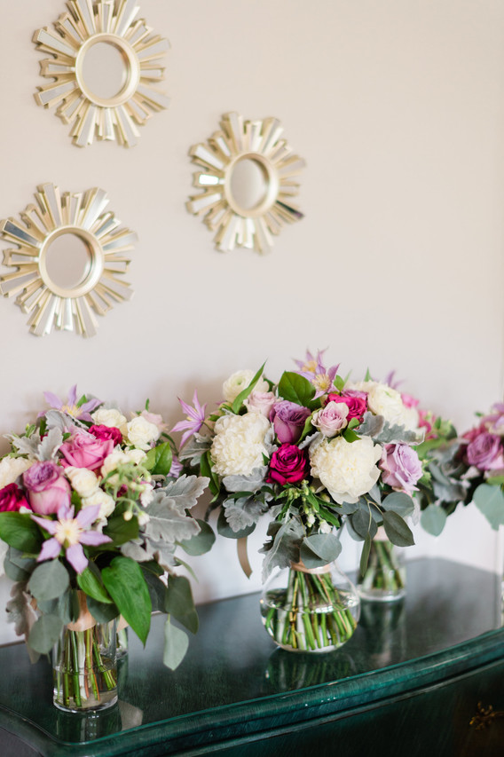 The Hellenic Center Wedding Flowers, Fleur + Stitch, Fleur and Stitch, Fleur & Stitch, Catherine Threlkeld Photography
