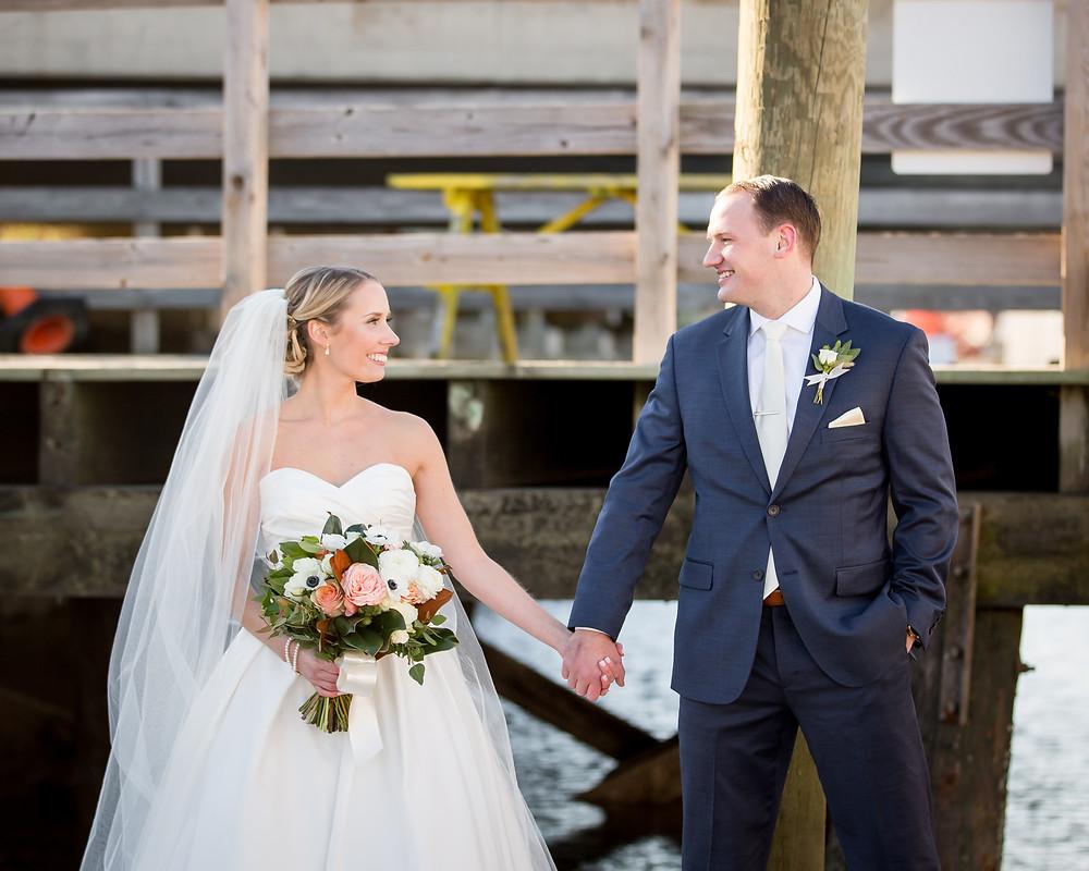 Salem MA Wedding, Wedding Flowers, Free Bird Photography, Fleur + Stitch, Fleur and Stitch Wedding Flowers