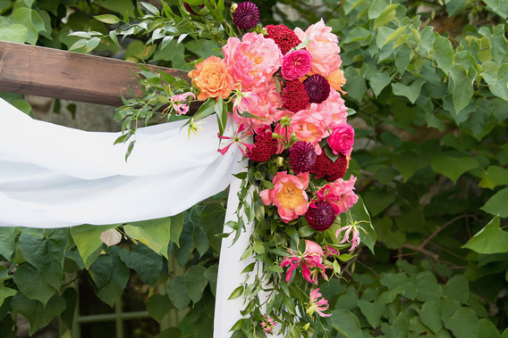 Heather Nicole Photography, The Willowdale Estate, Fleur + Stitch, Fleur and Stitch, Fleur & Stitch, Wedding Flowers