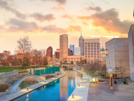 TOP 10 OUTINGS AROUND INDIANAPOLIS