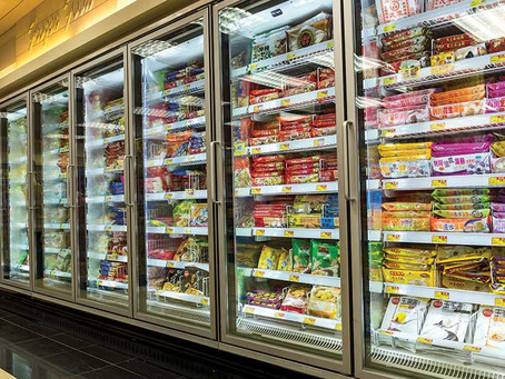 NATIONAL FROZEN FOOD DAY (YES! THIS IS A THING!)