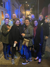 FPG Incentive Trip - New Orleans