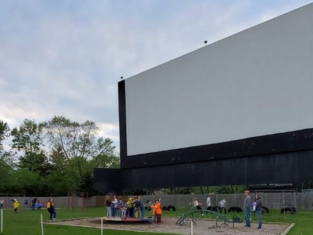RETURN TO RETRO – A NIGHT AT THE DRIVE-IN