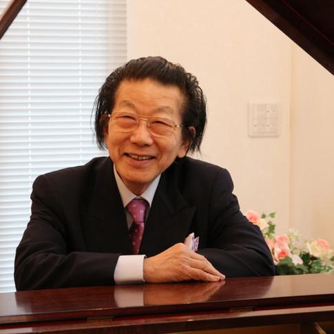 北野完一(ピアニスト)
