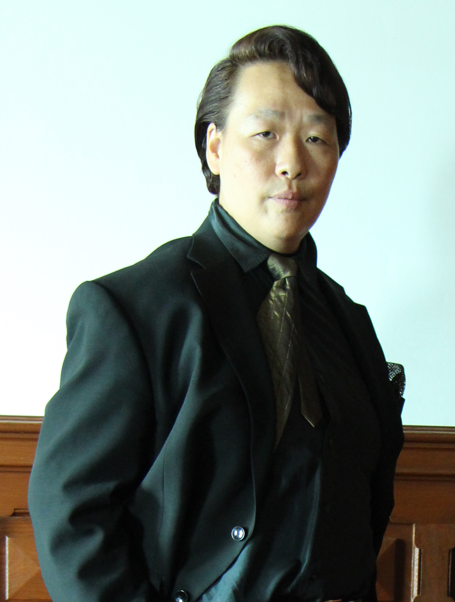 代表:中嶋將晴(演出家)