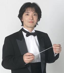 理事:白谷隆(指揮者)