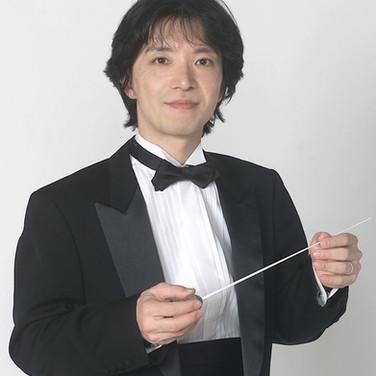 白谷隆(指揮者)