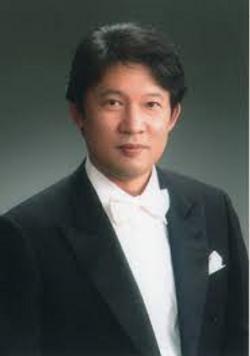 理事:藤川泰彰(テノール)