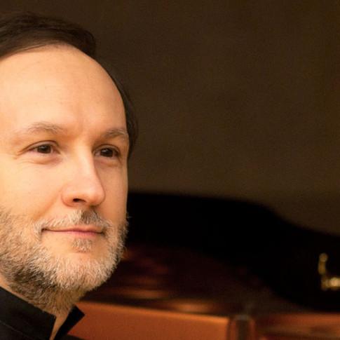 ジュゼッペ・マリオッティ(ピアニスト)
