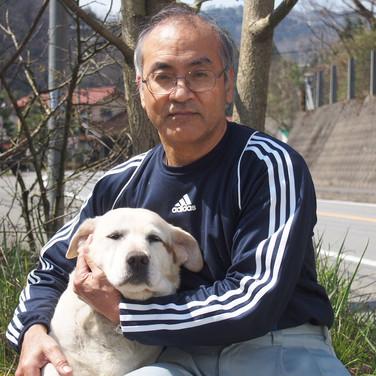 永井秀昭(獣医師)
