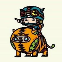 トラジ(キャラクターデザイン)