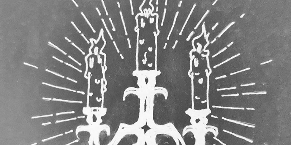 Transyuggoth // Laconic Zero // Hate Angel// Jotnir// Vaterland