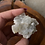 Thumbnail: Spanish Fluorite On Druzy