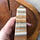 """Thumbnail: Banded Agate Tower """"A"""""""