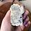 Thumbnail: Spanish Azurite on Calcite