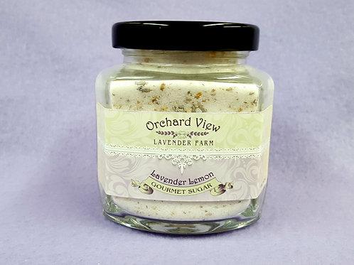 Gourmet Lavender Lemon Sugar