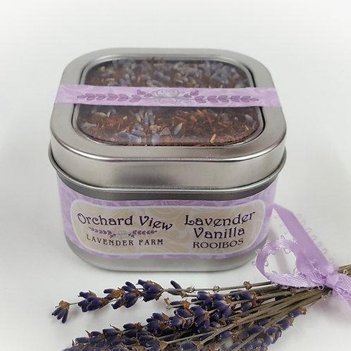 Lavender Vanilla Rooibos