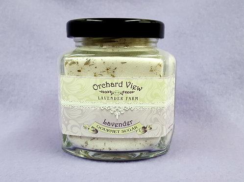 Gourmet Lavender Sugar