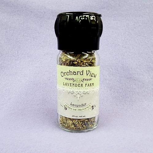 Gourmet Lavender Herbs De Provence