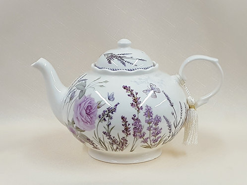 Item #210870 Tea Pot