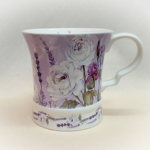 Item #208778 Lavender Mug w/Gift Box