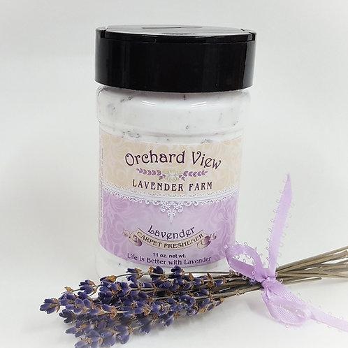 Lavender Carpet & Room Freshener